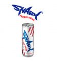 SHARK Carbonated Energy Drink
