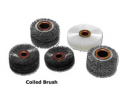 Coil Brush