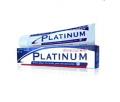 Oralmed Platinum Toothpaste