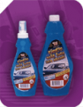 Wax One Automobile Glass Cleaner