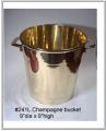 Handmade Bronze Champagne Bucket