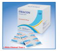Itracon (Antifungal)