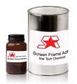 Screen Frame Adhesive