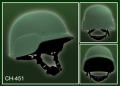Pasgt Helmet ( Model Ch-451 )