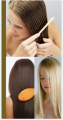 Products  of hair Treatment