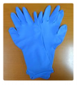 Hight Risk Gloves ,Latex Powder-Free