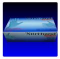 Powder free latex gloves