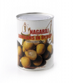 Canned Longan In Light Syrup