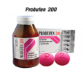 Probufen 200. Tablets
