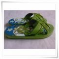 Rubber Kids' Sandals Green