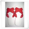 Thai rubber flip flops