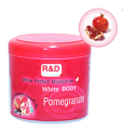 Nourishing Cream with Pomegranate Extract