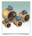 Axial Flow Fan Wind-Tech A