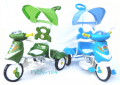 Fairy Stone`s tricycle