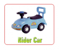 Sell rider car