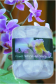 Flower Natural Handmade Orchid Soap