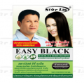 Star List Easy Black Herbs Shampoo Natural Black Color