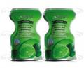 Agila Lemon Salt Body Scrub