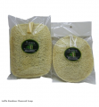Luffa Bamboo Charcoal Soap
