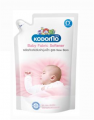 Kodomo children's products, fabric softener formulations for new born babies from birth 0 +.