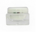 30g square shape PMMA jar