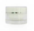 30g cylinder shape PMMA jar