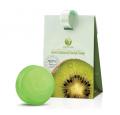 GEDUNA Kiwi Natural Facial Soap (Crystal).