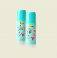 Tiara White plus - Whitening Roll-on with Vitamin B3.