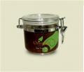 Body Scrub: Tea Tree Oil.