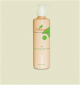 Body Lotion: Orange Fruit.