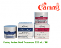 Caring Active Mud Treatment 220 ml