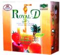 Royal-D, electrolyte beverage