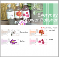 Everyday Shower Polisher