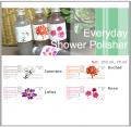 Everyday Shower Polisher