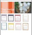 Thai Herbal Compress