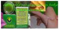 The Herbal Green balm