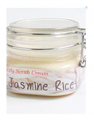 Jasmine Rice Body Scrub