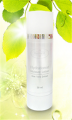 Gel, Aloe Vera Extract from crocodile skin that restores moisture to the skin.