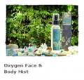 Oxygen Face & Body Mist