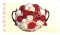 A basket of scarlet