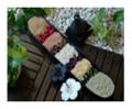 Herbal Body Pack & Scrub