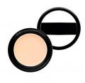 Cream-formulated concealer