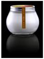 VORA BULA the Oriental Garden Nourishing and firming Body Butter cream