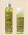 Smoothing Lemongrass Shower Gel.