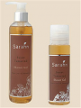 Sweet Tamarind Shower Cream.