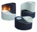 Yin & Yang candle holder