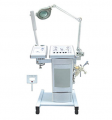 Cosmetic equipment 10 in 1