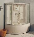 Steam massage shower room Model: FJ-19.