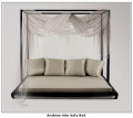 Arabian Nite Sofa Bed