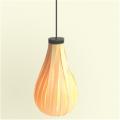Rain Hanging Lamp